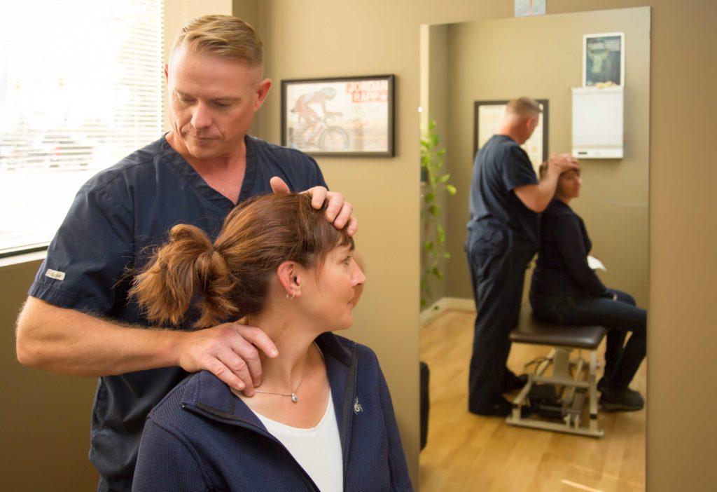 NUCCA Chiropractic in Kelona