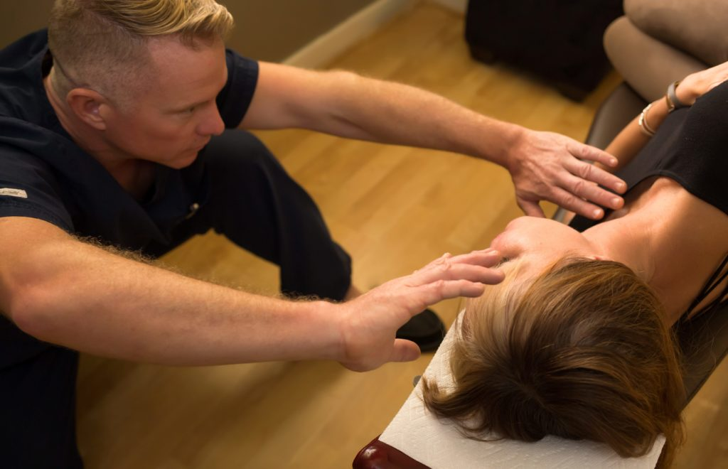 Top Chiropractor in Kelona