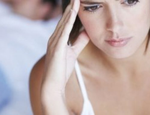 Migraine Sufferers Should Know There Is Natural Relief Available